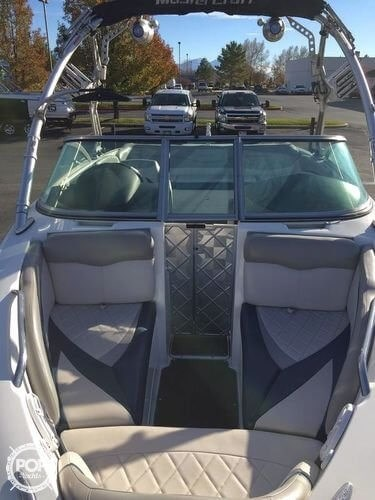 2010 Mastercraft X-15 Photo 3 sur 7