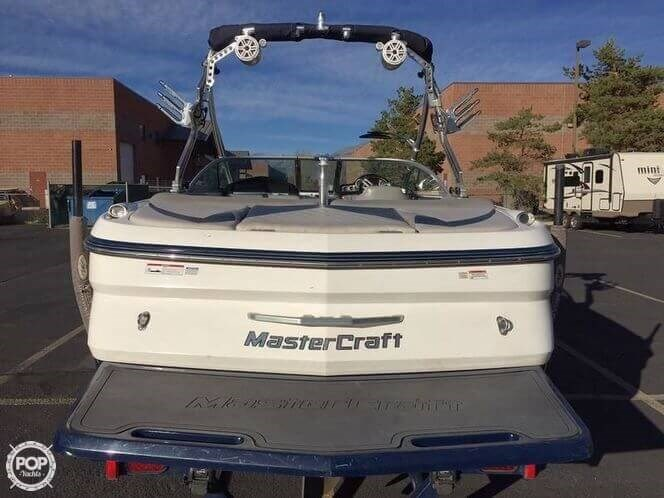 2010 Mastercraft X-15 Photo 4 sur 7