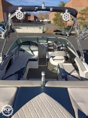 2010 Mastercraft X-15 Photo 5 sur 7