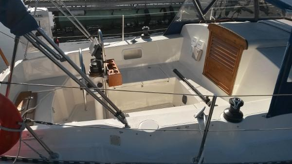 1977 Aloha Yachts 34 Sloop Photo 35 sur 38