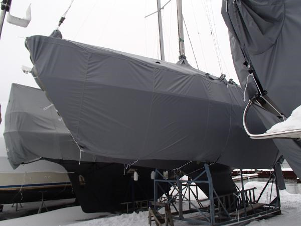1977 Aloha Yachts 34 Sloop Photo 32 sur 38