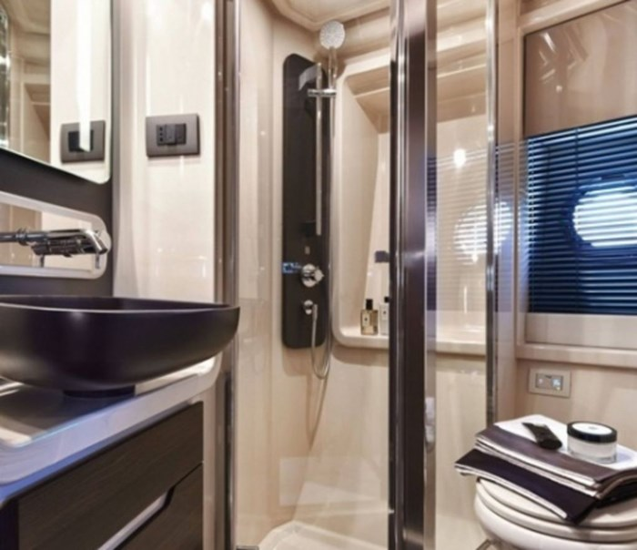 2016 Azimut Flybridge 50 Photo 10 sur 10