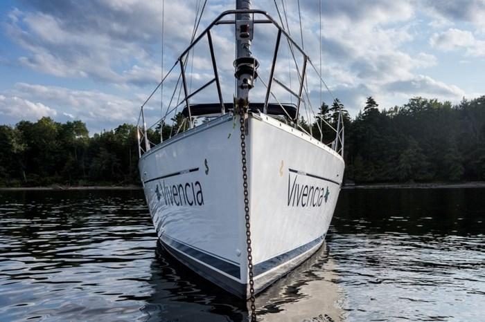 2007 Beneteau Oceanis 343 Photo 9 sur 15
