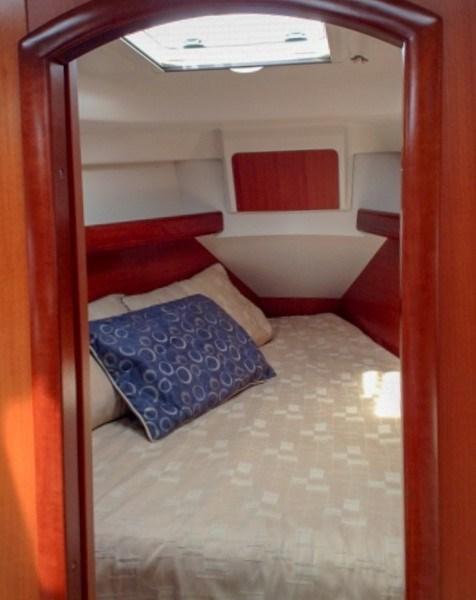 2007 Beneteau Oceanis 343 Photo 12 sur 15