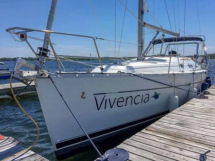 2007 Beneteau Oceanis 343 Photo 5 sur 15
