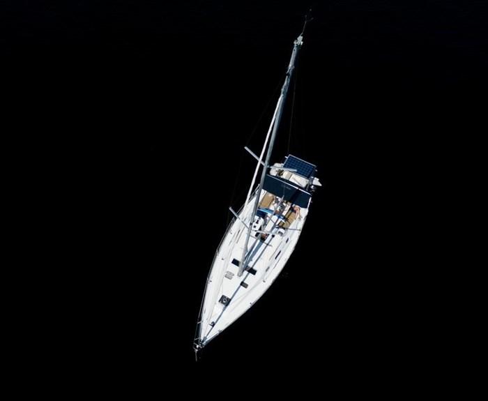 2007 Beneteau Oceanis 343 Photo 4 sur 15