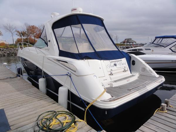 Sea Ray 370 2010 Used Boat for Sale in Charlottetown, Prince Edward Island  - BoatDealers ca