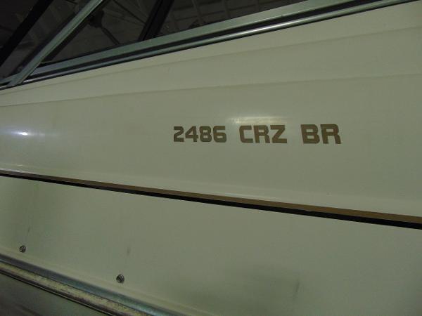 2006 Marada 2486 CRZ BR Photo 4 of 18