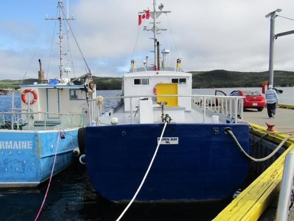 1972 Trawler down east Photo 3 sur 24