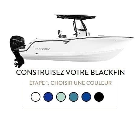 2020 Blackfin 212CC Photo 9 of 49