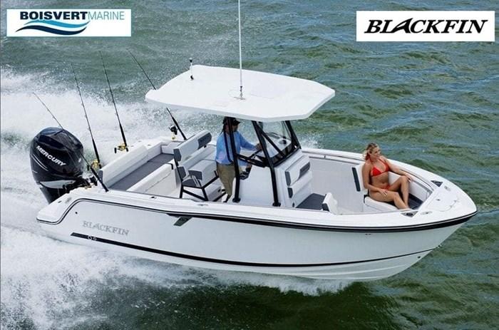 2020 Blackfin 212CC Photo 36 of 49