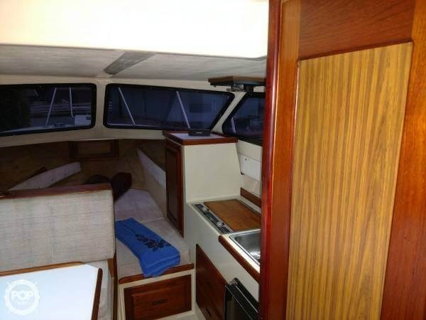 1990 Skipjack Flybridge 25 Photo 10 sur 20