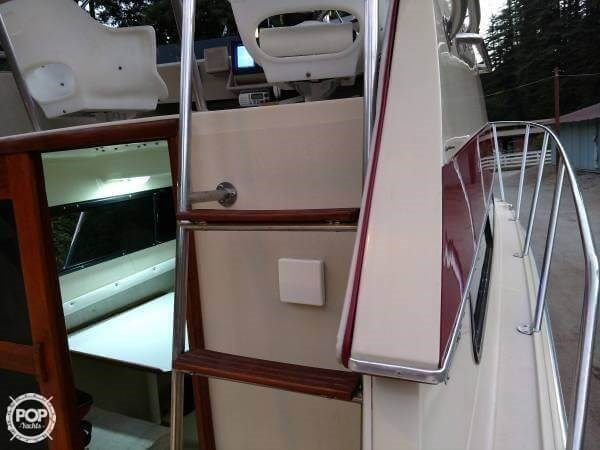 1990 Skipjack Flybridge 25 Photo 14 sur 20