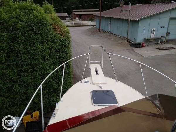 1990 Skipjack Flybridge 25 Photo 18 sur 20