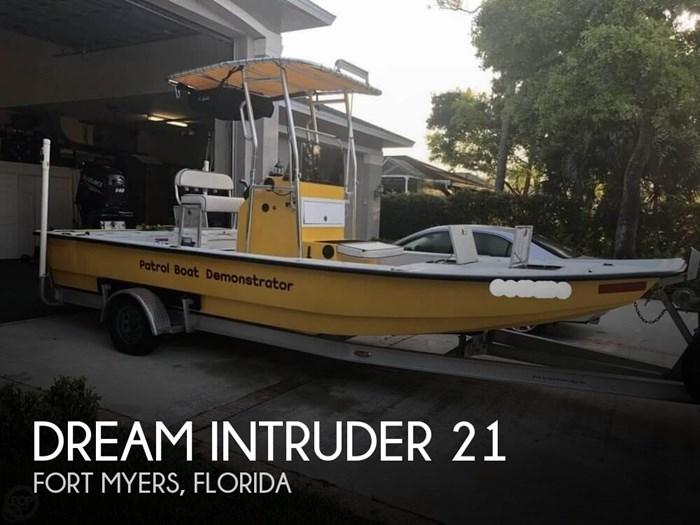 2017 Dream Intruder 21 Photo 1 of 20