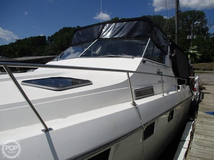 1992 Cruisers Yachts 3370 Esprit Photo 14 sur 20