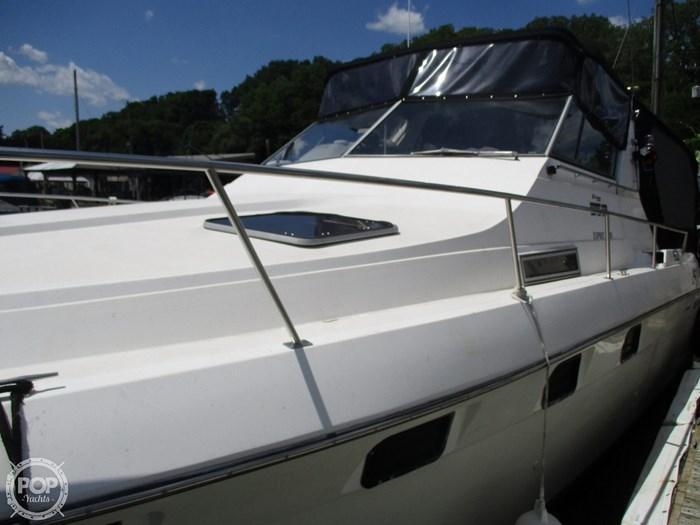 1992 Cruisers Yachts 3370 Esprit Photo 16 sur 20