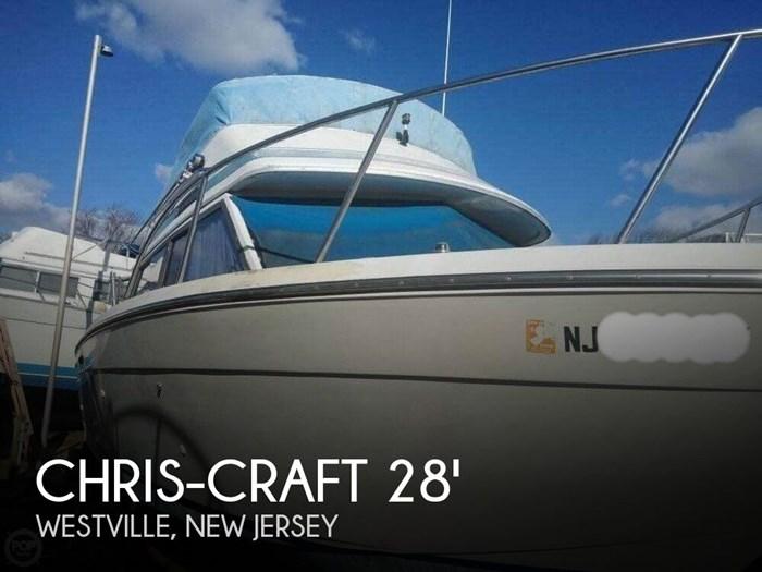 1989 chris-craft catalina 292 sunbridge photo 1 of 20