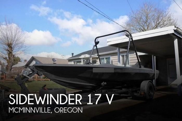 1972 Sidewinder 17 V Photo 1 of 20