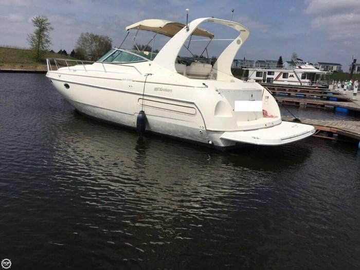 1995 Cruisers Yachts 3570 Esprit Photo 2 sur 20