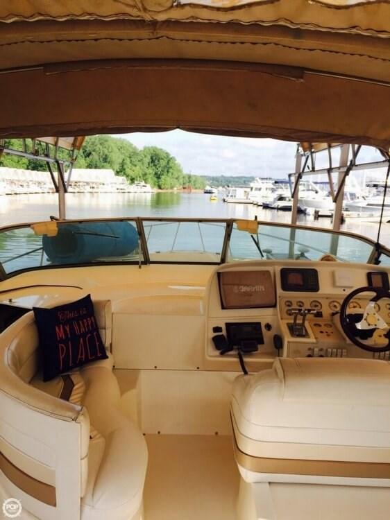 1995 Cruisers Yachts 3570 Esprit Photo 5 sur 20