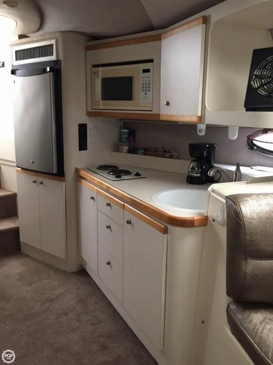 1995 Cruisers Yachts 3570 Esprit Photo 13 sur 20