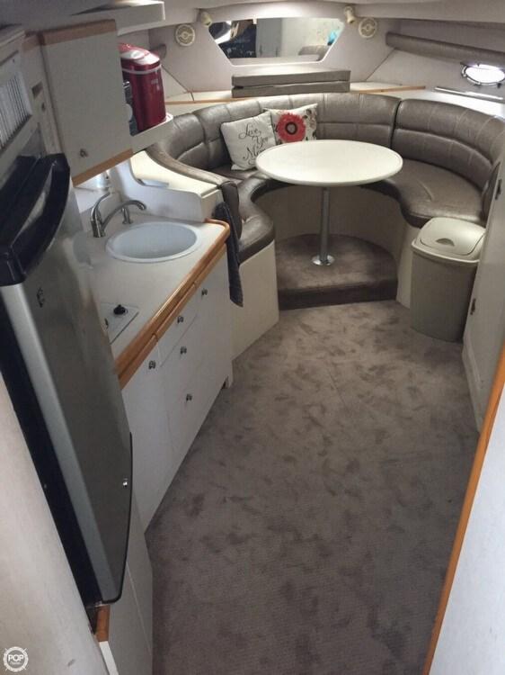 1995 Cruisers Yachts 3570 Esprit Photo 18 sur 20