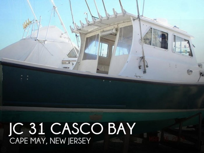 31 Casco Bay