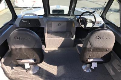 River Hawk SH170 2019 New Boat for Sale in Nanaimo, British
