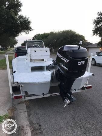 Haynie 21 Cat 2009 Used Boat for Sale in Victoria, Texas - BoatDealers ca