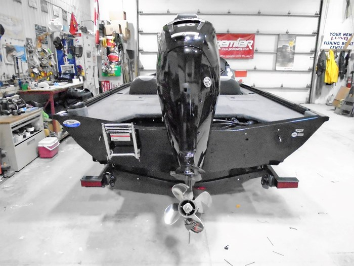 2019 Lund 1775 Renegade For Sale - LF761 Photo 7 of 8