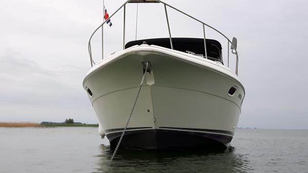 1997 Cruisers Yachts 3375 Esprit Photo 3 sur 19