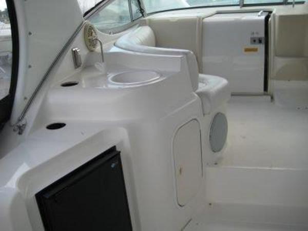 1997 Cruisers Yachts 3375 Esprit Photo 11 sur 19