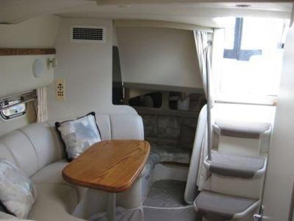 1997 Cruisers Yachts 3375 Esprit Photo 16 sur 19