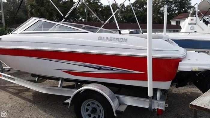 2011 Glastron MX185 Photo 7 sur 20