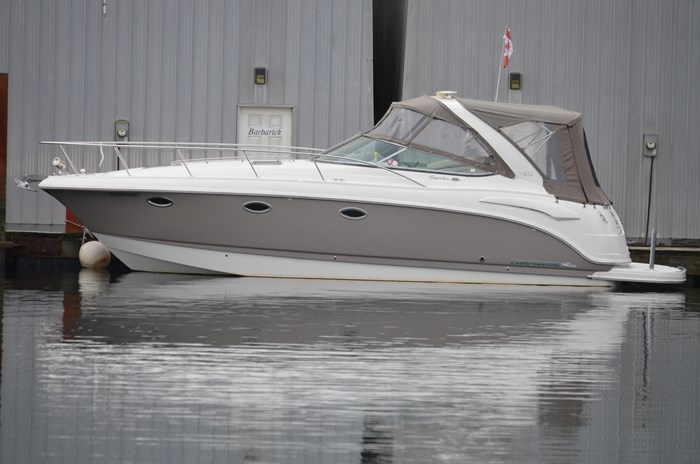 Chaparral 330 Signature 2008 Used Boat for Sale in Vancouver, British  Columbia - BoatDealers ca
