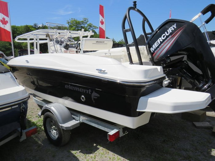 2019 Bayliner F18 Photo 1 sur 6