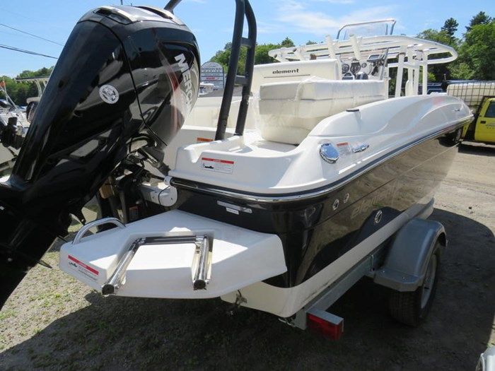 2019 Bayliner F18 Photo 2 sur 6