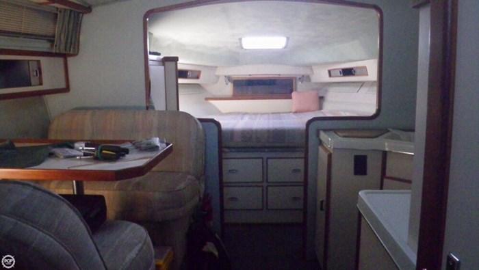 1988 Sea Ray 340 Express Cruiser Photo 6 of 21