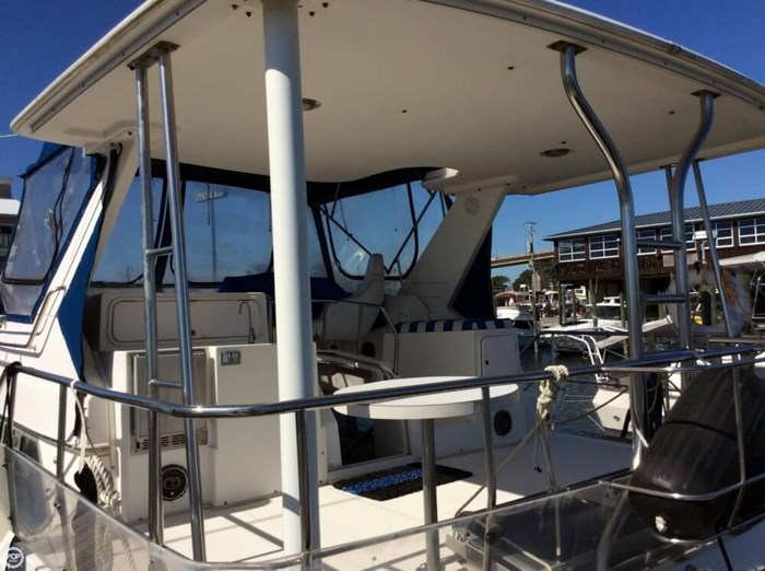 1994 Cruisers Yachts 3850 Aft Cabin Photo 6 sur 20