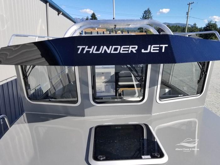 2019 Thunder Jet 28 Pilot Photo 83 of 96