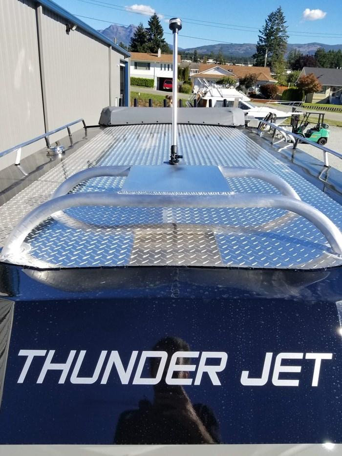 2019 Thunder Jet 28 Pilot Photo 88 of 96