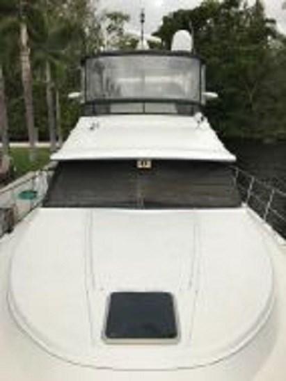 1991 Carver 4207 Motor Yacht Photo 6 sur 64