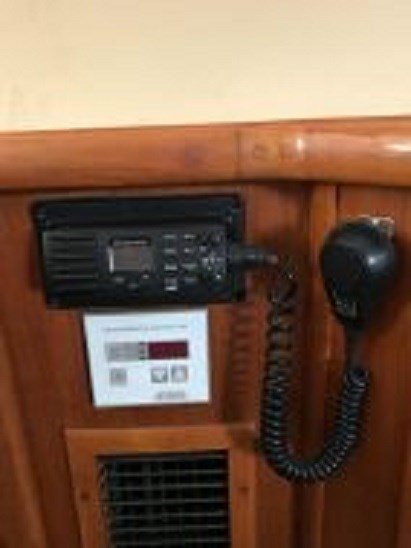 1991 Carver 4207 Motor Yacht Photo 46 sur 64