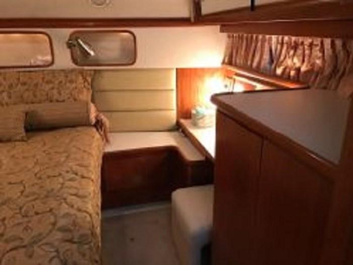 1991 Carver 4207 Motor Yacht Photo 62 sur 64