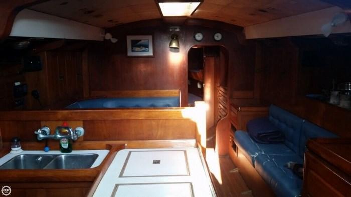 1981 Custom Built John Spencer 52 Photo 10 of 20