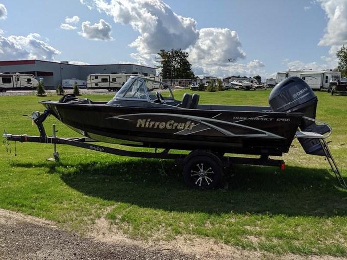 2019 MirroCraft 1766 Photo 1 sur 22