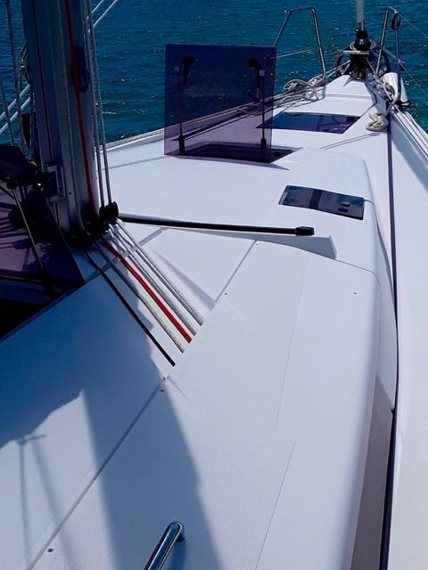 2014 Hanse Yachts AG Hanse 415 Photo 5 of 22