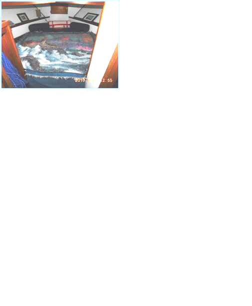 1968 CHRIS CRAFT COMMANDER HARD TOP EXPRESS FIBERGLASS Photo 3 of 9