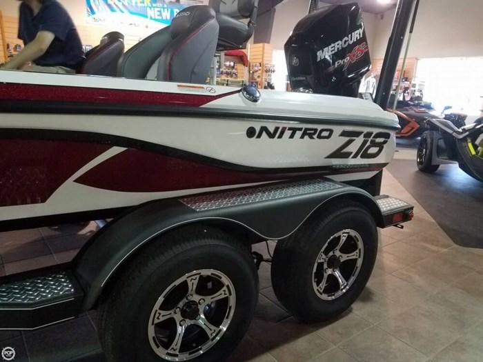 2017 Nitro Z18 Photo 3 sur 12